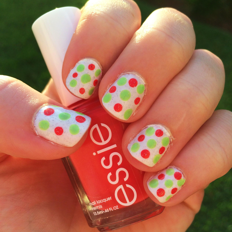 Summer Nails |