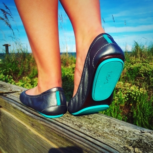 Shoes: Tieks!
