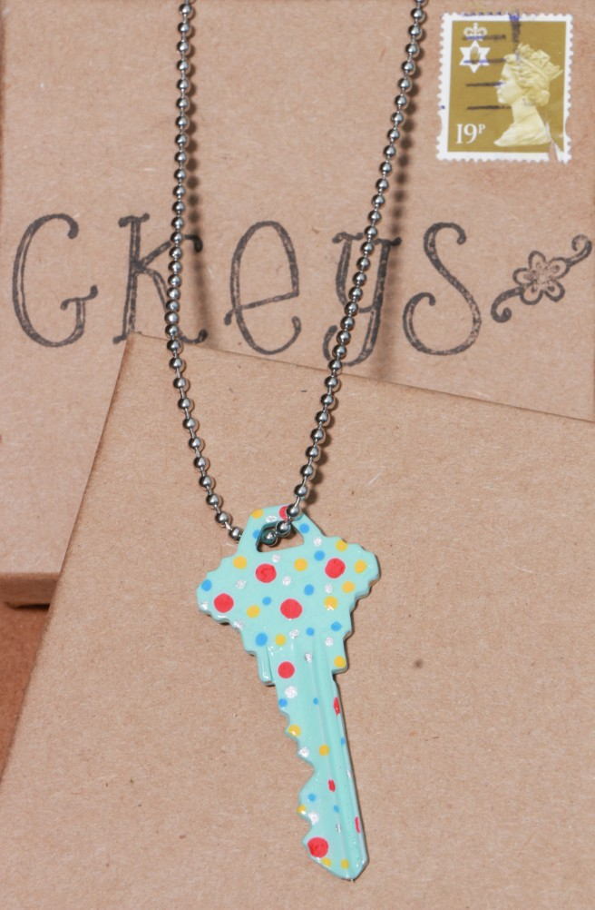 g key 5