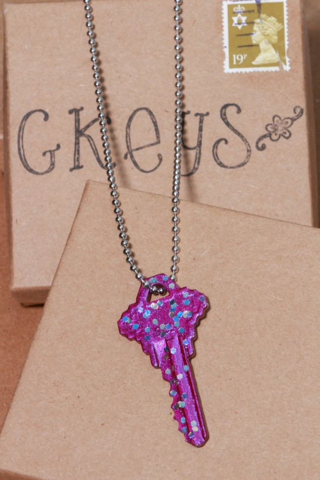 g key 6